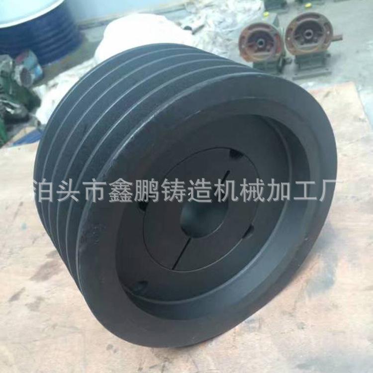 厂家直销SPB224-5皮带轮3020-75欧标皮带 轮三角带轮可定制加工