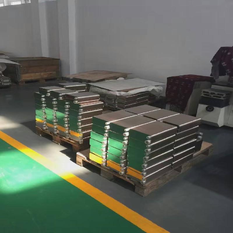 汽水换热中央空调配套可拆板式换热器供暖设备 油冷却器 冷却器 GLL系