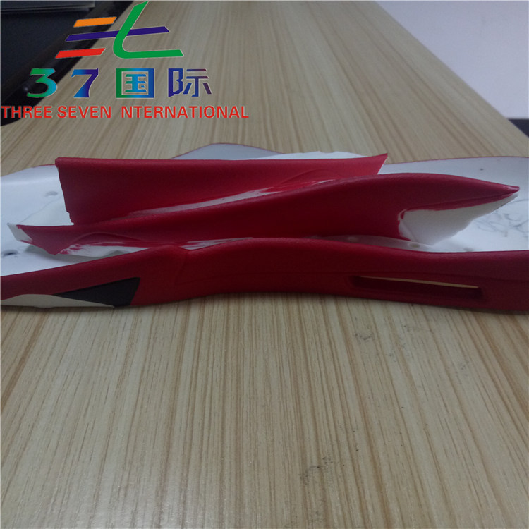 厂家直销水性塑胶油墨遮盖力强环保油墨 三七国际