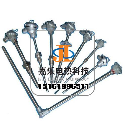 装配式热电偶230型阻 热电偶 多种可选择 JLRD
