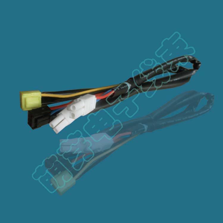 按摩椅线束EL02/1007/24/电线束/电子线束/线束代加工/线束加工
