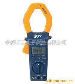 频率检测功率计(图) 多功能功率测量仪表 E-ONE