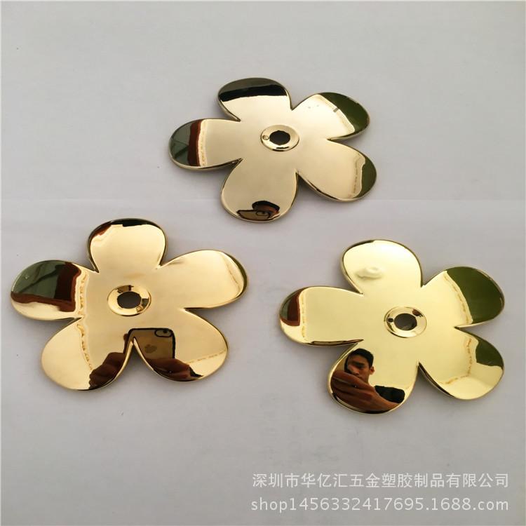 阳江塑胶真空镀PC料外表解决 五金、塑胶 镀铬加工