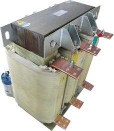 三相AC-400V runzi 滤波器 风机专用