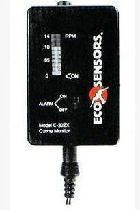 副品美国ECO臭氧延续监测仪C-30ZX高浓度臭氧测试仪