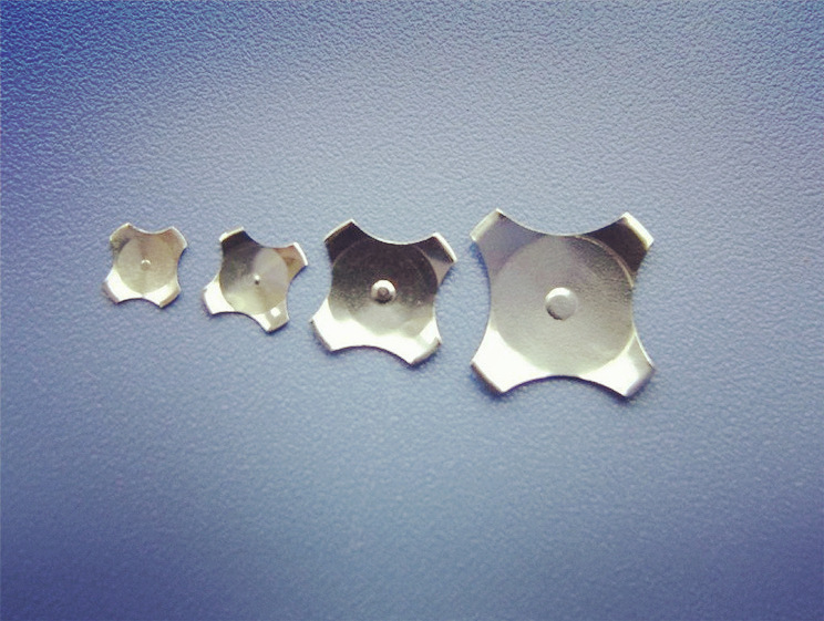厂家供应优质M3M4M5M6M7锅仔片锅仔片按键锅仔片薄膜开关锅仔片 不锈钢