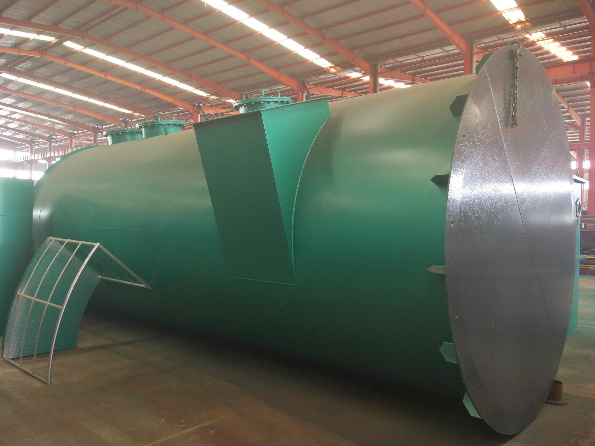 氨氮吹脱塔高浓度氨氮废水处理设备厂家直销 华能金昊 JHCT