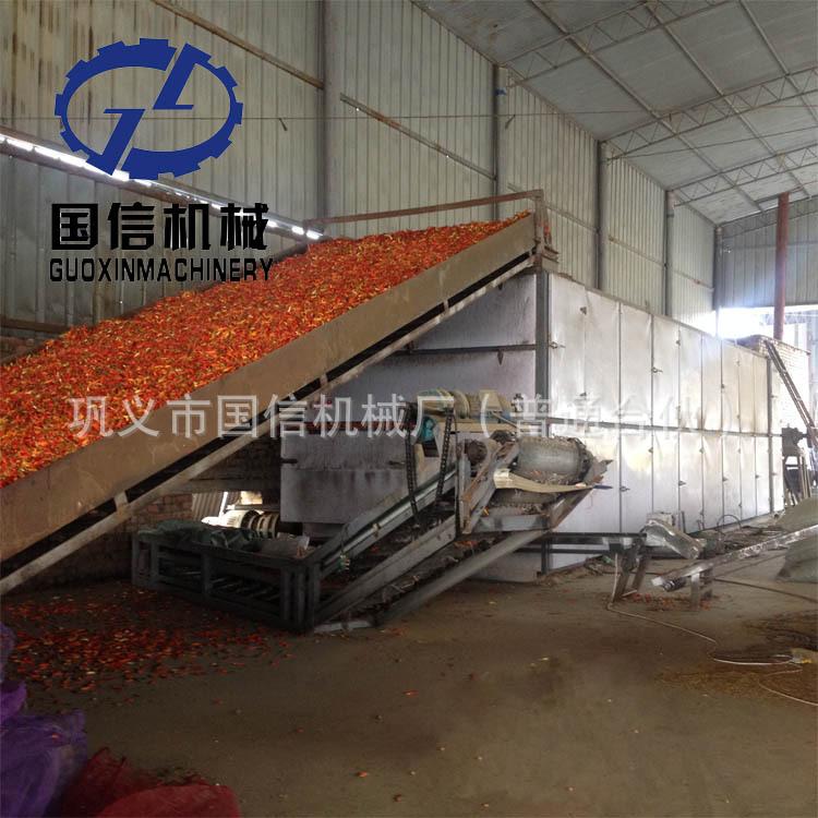 大头高丽菜烘干机农副产品干燥加工设施