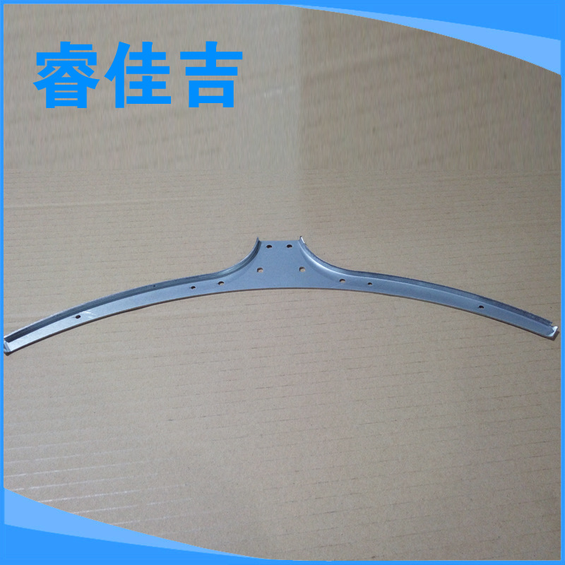 五金零配件加工 镀锌板 镭射下料 折弯,冲孔,成型,展开