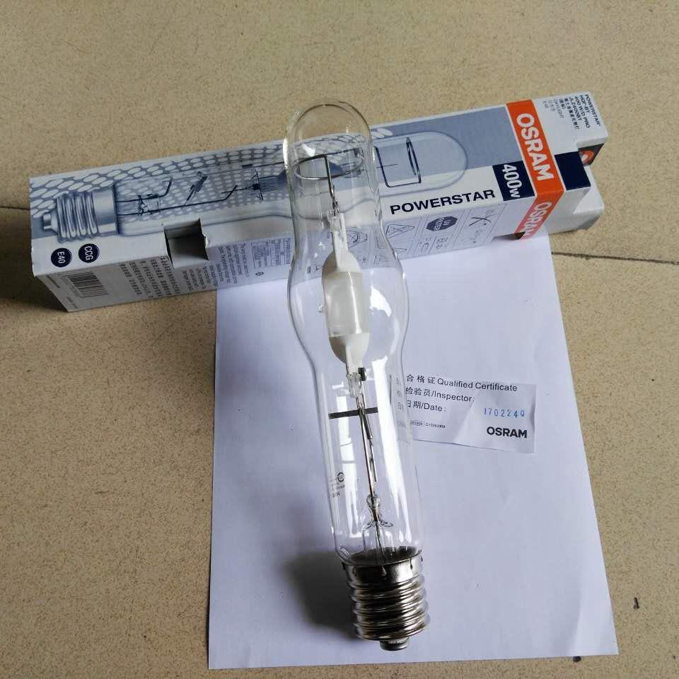 气体放电金卤灯欧司朗OSRAMHQI-BT 单端金卤灯