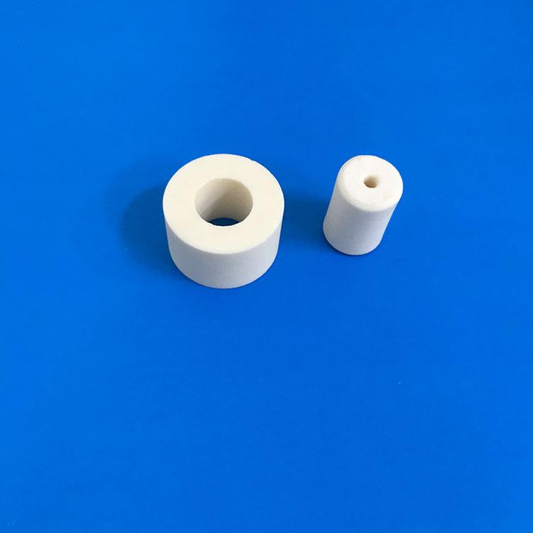 深圳厂家工业耐磨氧化锆陶瓷密封管精细加工