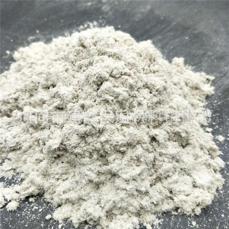 保温涂料公用石棉绒 窑炉工业窑炉用保温材料 石棉制品