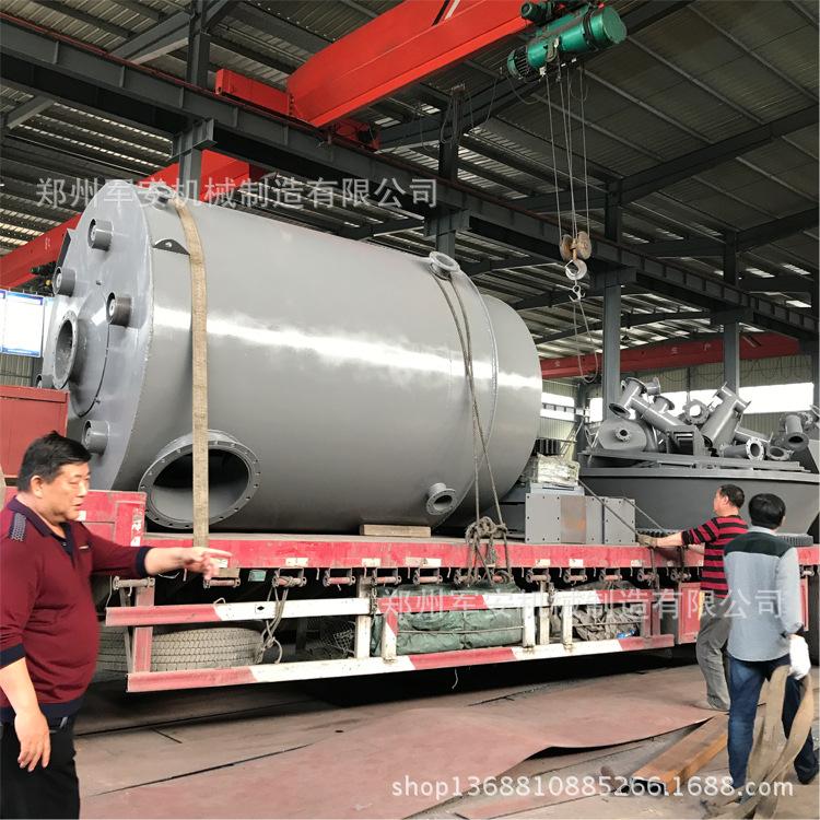 小型煤气发作炉业余厂家 自然循环锅炉 快装锅炉 沸腾炉