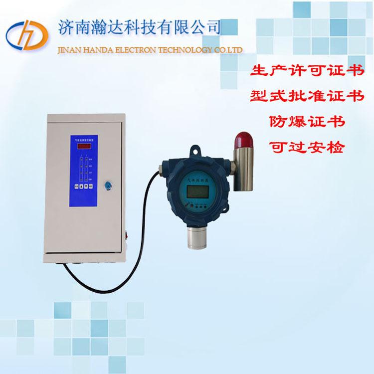 气体检测仪气体报警器 固定式
