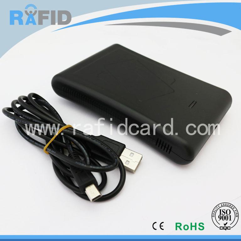 瑞福id卡IC卡M1卡门禁 接触式读卡器