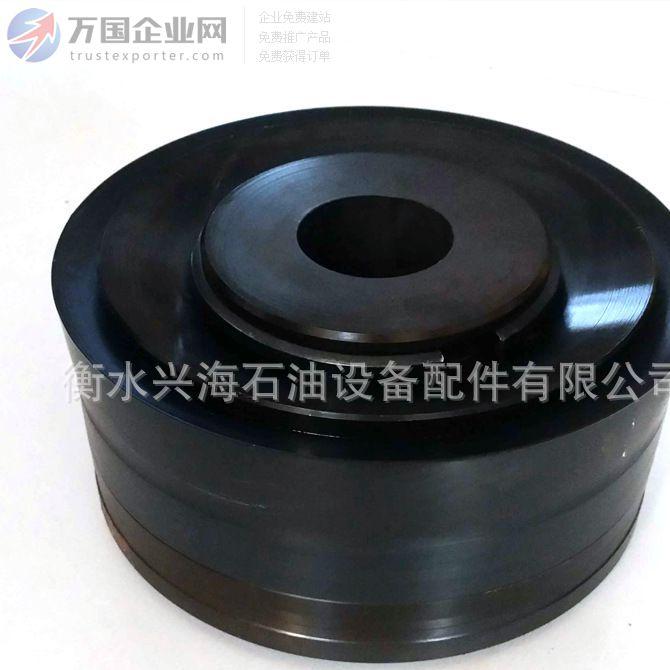 混凝土砼泵活塞  泵车配件