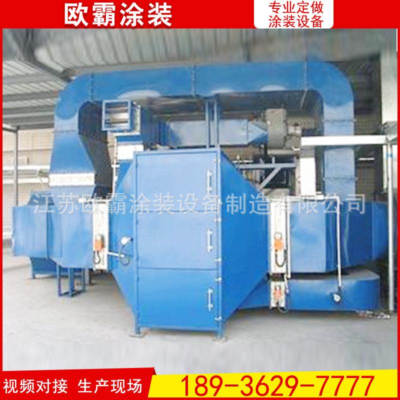 光氧活性炭催化熄灭废气解决设施喷淋机等废气解决厂家直销