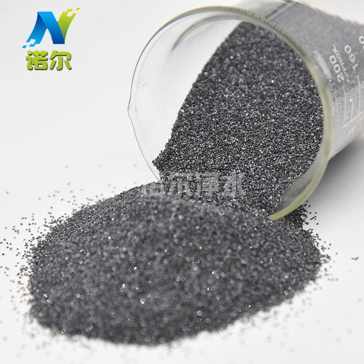 金属除锈用黑碳化硅