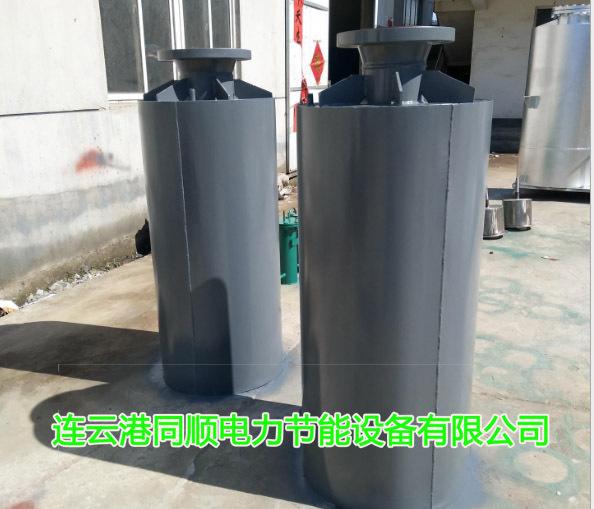 背压汽轮机消音器 管道消声器 蒸汽排放