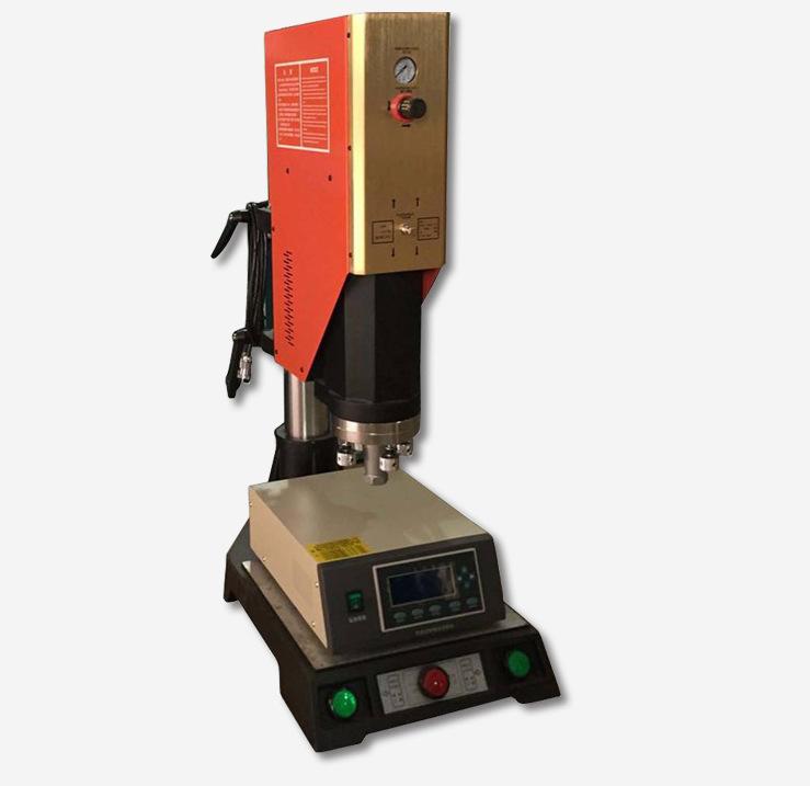 手提式超声波塑焊机 超声波