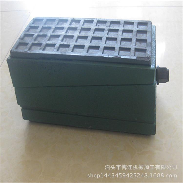 机床防震垫铁 减震装置 精密数控s78-2机床减震垫铁 厂家批发
