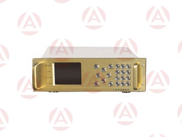 WS-818C大型联网中心接纳机 防盗报警系统