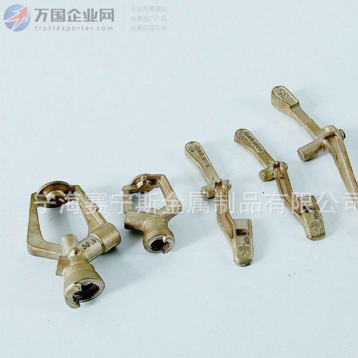 安全青铜电力配件 SNS 青铜电力配件供应
