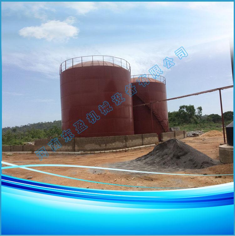 50吨-100吨大型油料榨油精炼成套设备 精练设备 东盈机械
