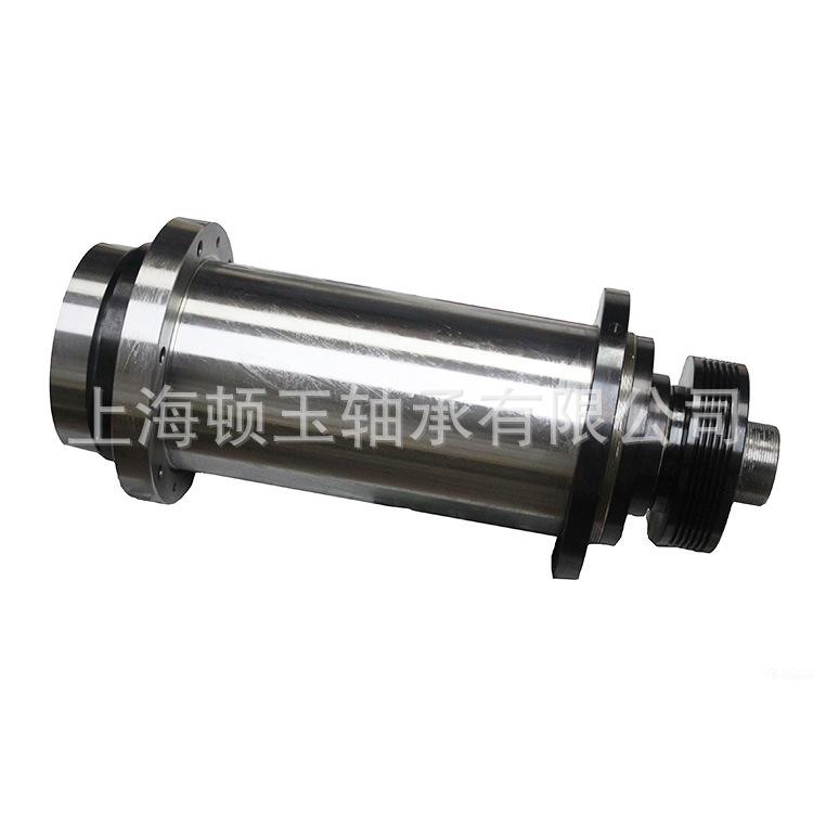 高速电主轴(简称电主轴) 高精密产品磨削加工 圆柱滚子