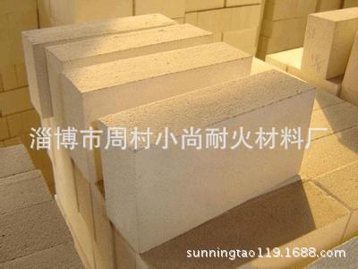 供给淄博一级轻质耐火保温砖 粘土高铝漂珠 隔热材料