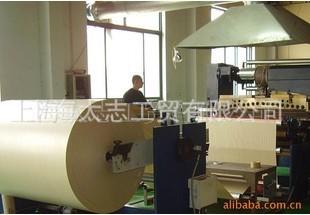 我公司常年对外提供各种纸张淋膜加工服务 防潮纸 任何形式