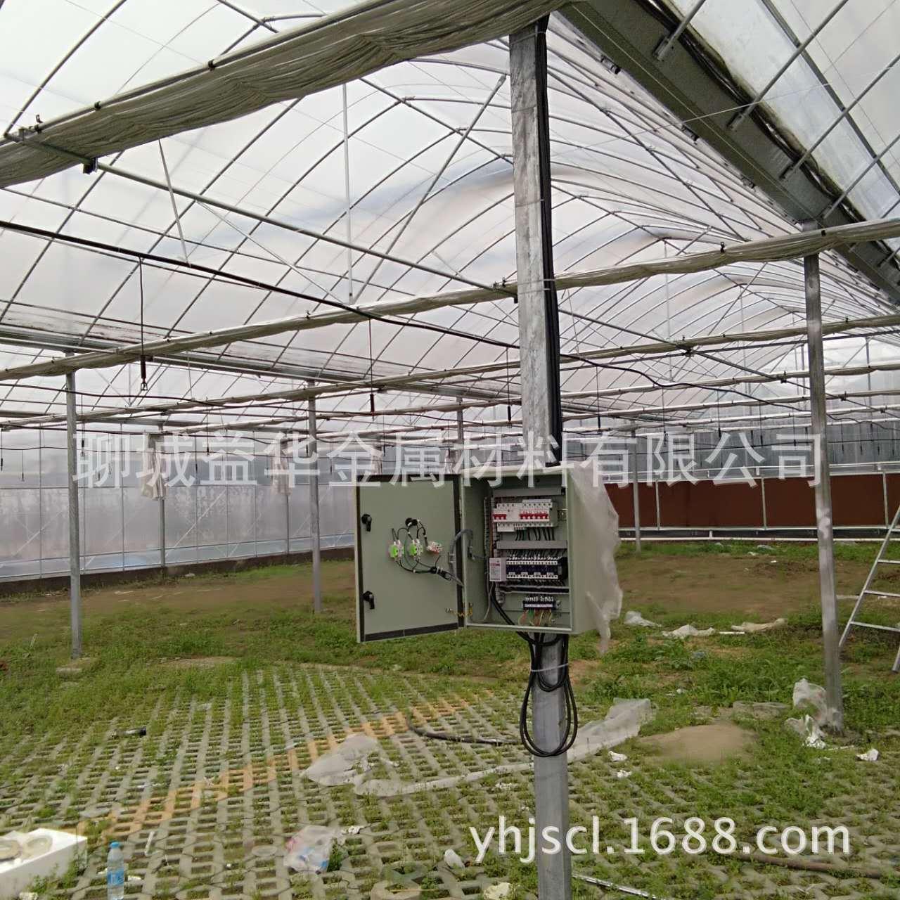 各地装置温室大棚 无加工