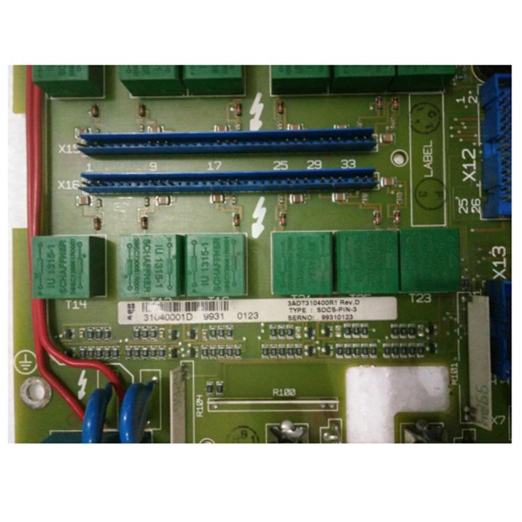 电源驱动板SDCS-PIN-3原装二手