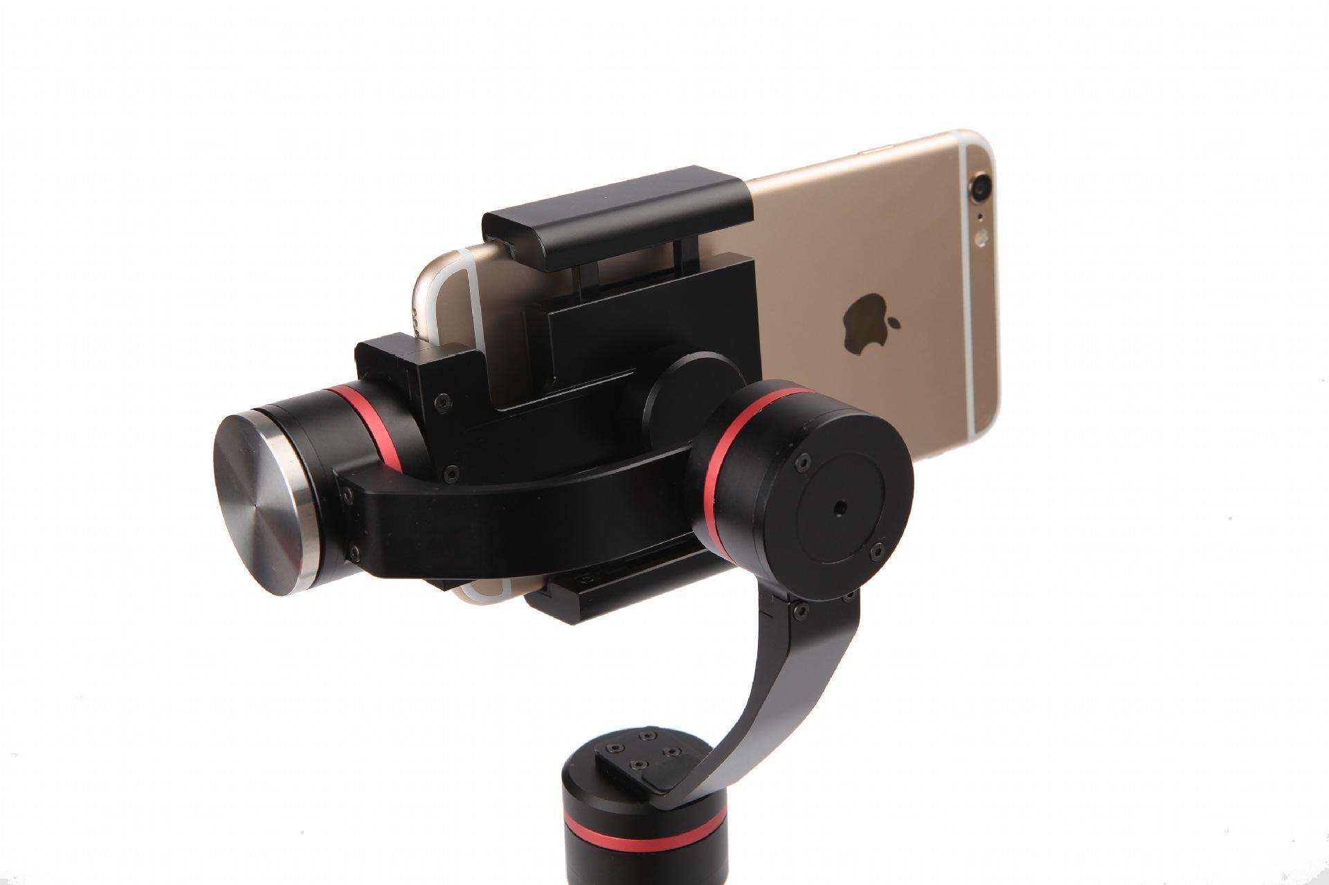 一般人的业余拍摄配备铝合金外壳 铝合金 安卓苹果