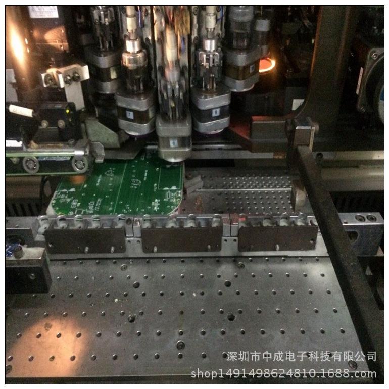 贴片机器厂家SMT贴片机出售高效率三洋贴片机高产能贴片机器 Sanyo/三洋