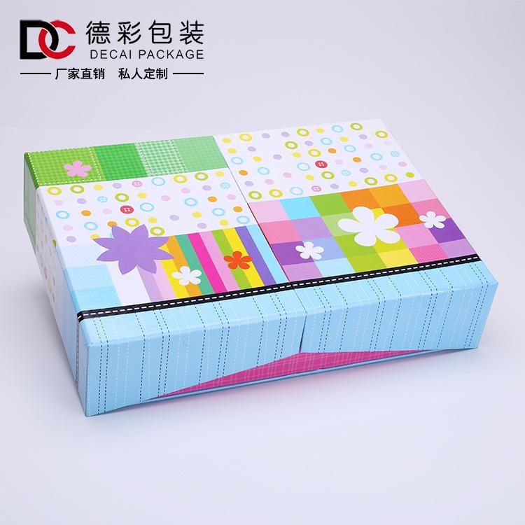 新款儿童玩具包装盒精美创意玩具套装外包装 纸/纸板