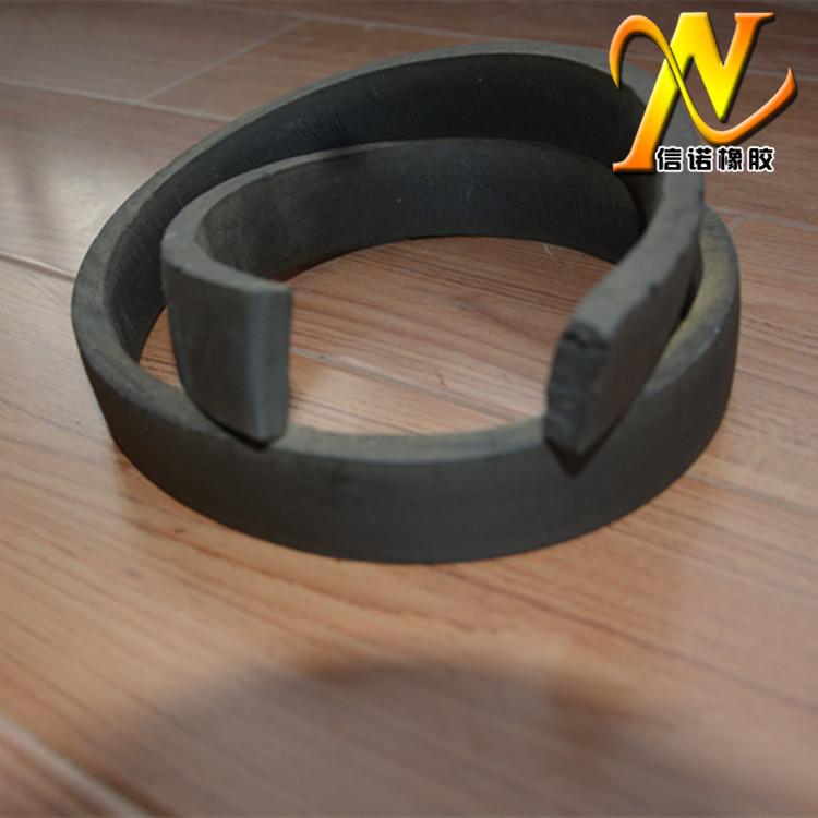 橡胶止水条直销供给型号完全 腻子型制品型 条形状