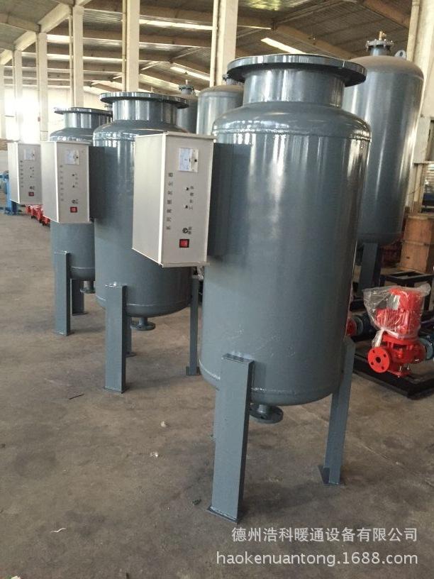 无负压供水设施 综合水处理器