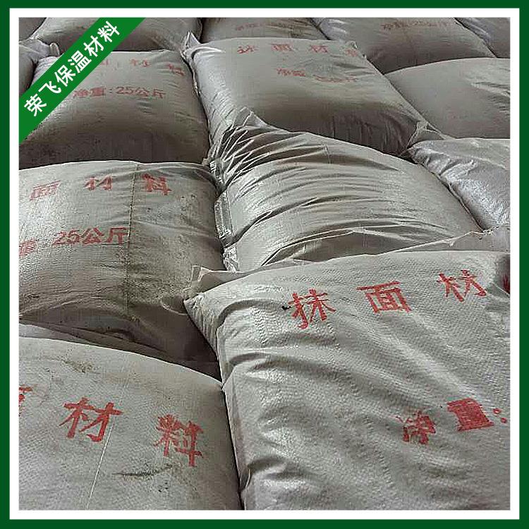 设施保温抹面材料复合硅酸盐保温膏 抹面料