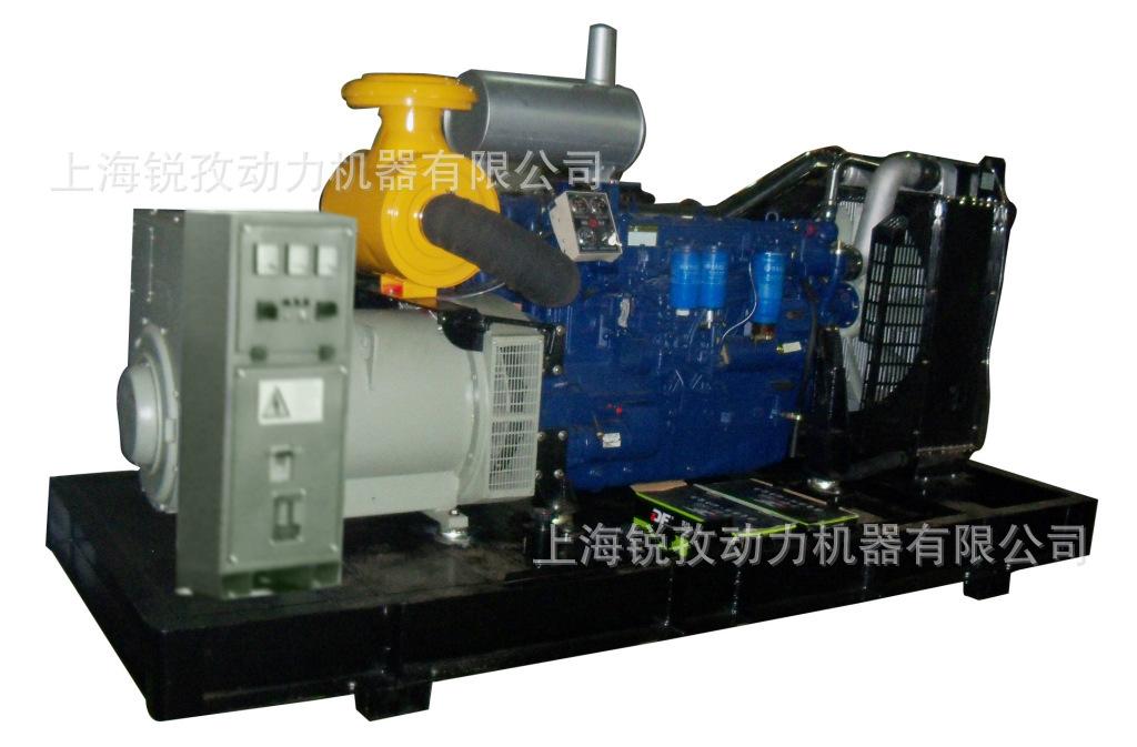 斯太尔200KW柴油发电机组,160-280KW发电机,200KW柴油发电机组