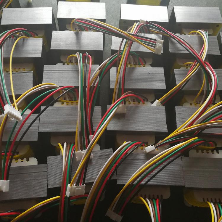 550w自耦变压器全铜电源交流低频小型隔离变压器 开放