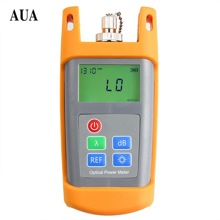 AUA-5026广电版光功率计测试仪 AUA 光功率计