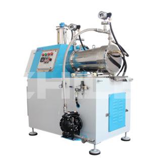 供应棒销式卧式砂磨机 纳米砂磨机 动态砂磨机 砂磨机 陶瓷砂磨机