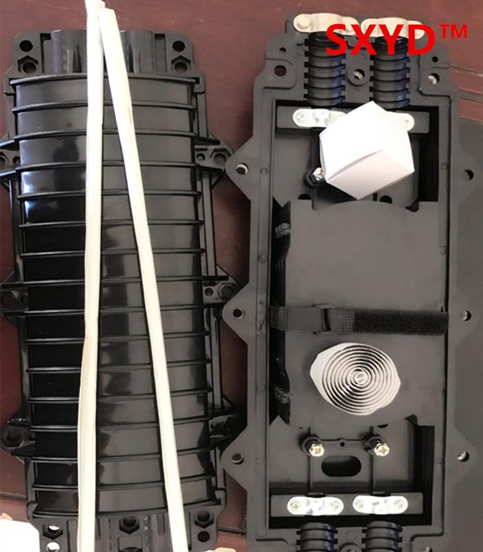 厂家直销2进2出卧式防水接头盒防爆接续盒铁路检测合格产品 SXYD 多款供选