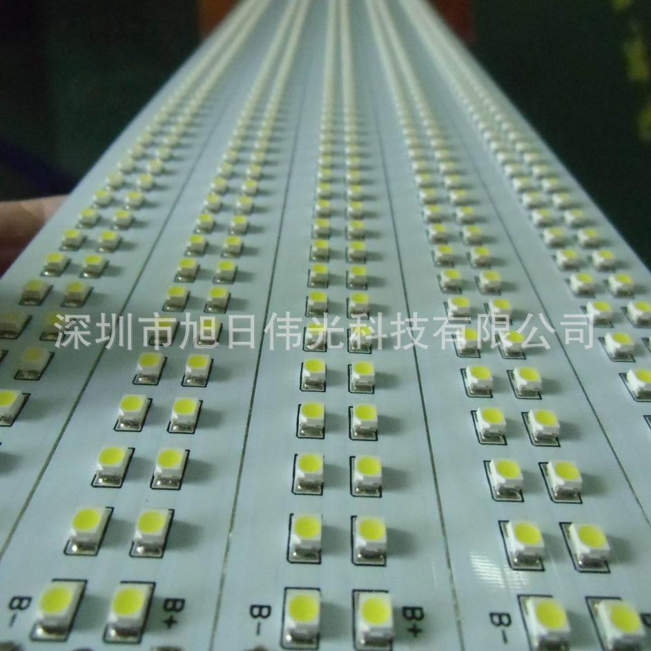 LED贴片加工 任何方式 LED高速贴片机 不提供