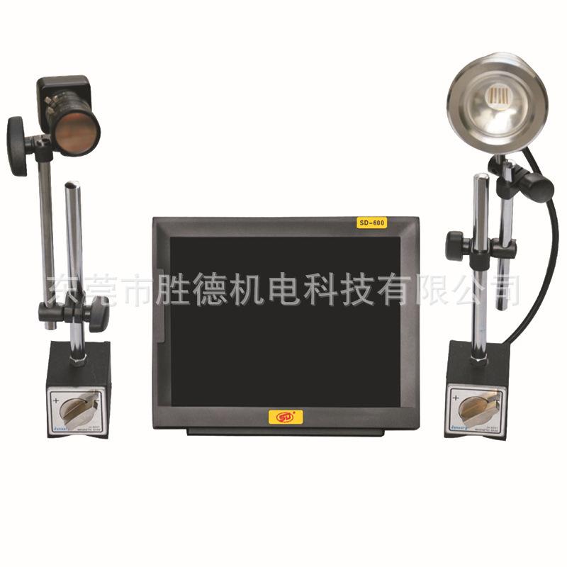 模具监视检测监控保护器 电脑监视器 彩色监视器