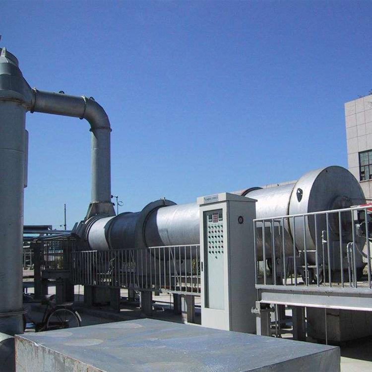 危险废物处理设备 朝重制造 多种型号可选 危险垃圾处理
