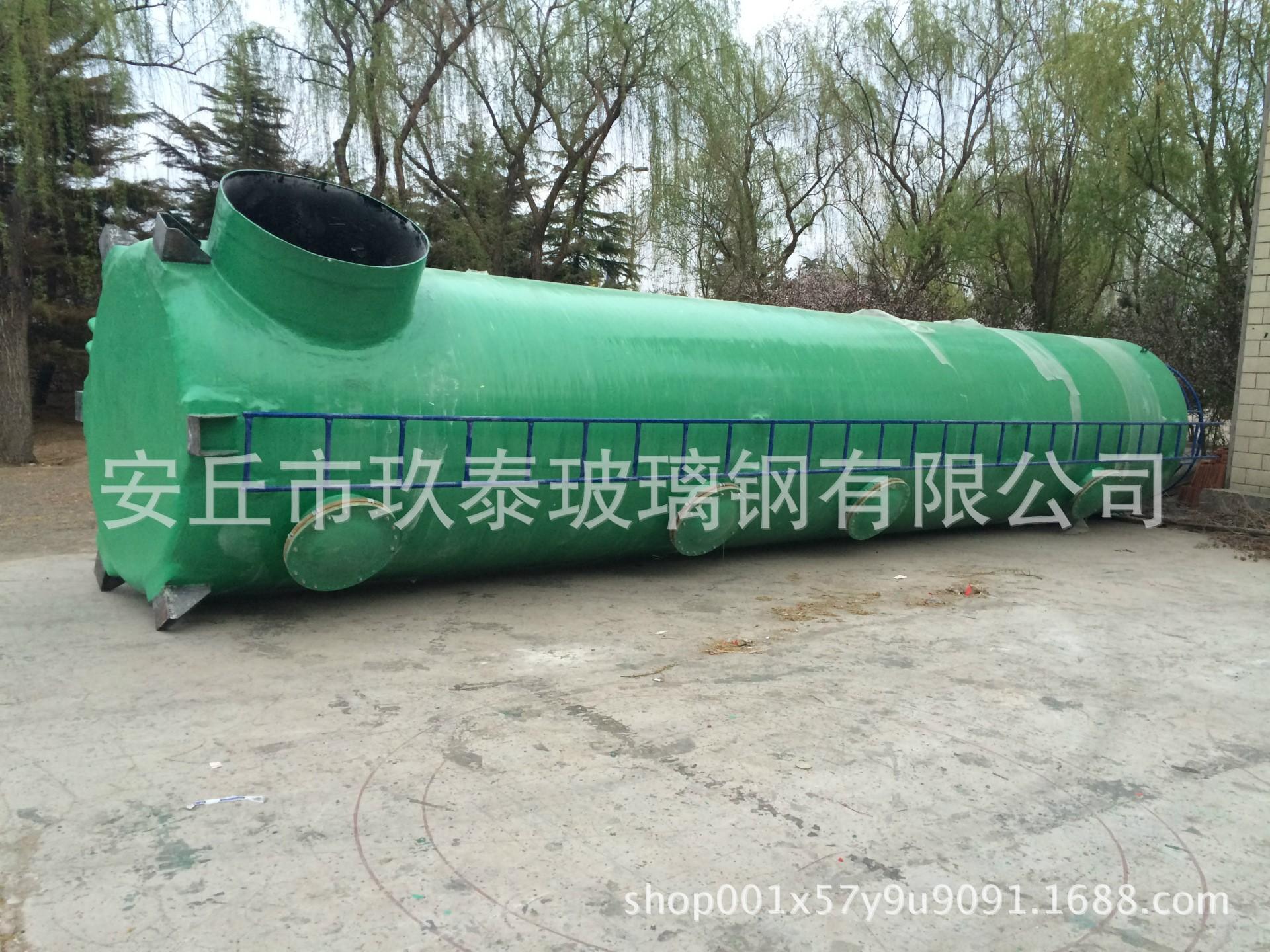 厂家直销锅炉脱硫塔 脱硫除尘器 安丘玖泰 脱硫塔