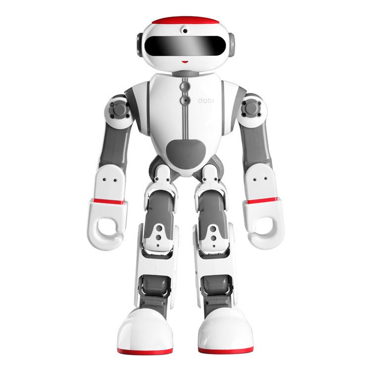 新款SM324179智能娱乐机器人 ABS/PC、铝合金、电子元件 智能机器人