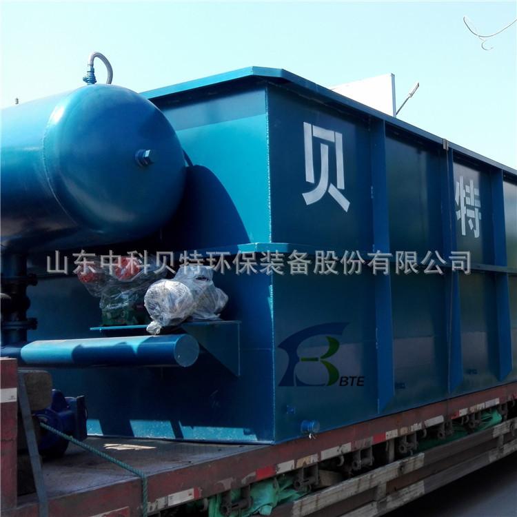 零售石油化工废水处理专业设备气浮设备行业标准起草值得信赖